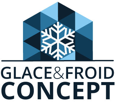 glace & froid concept